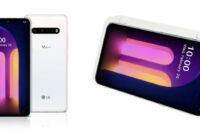 LG V60 ThinQ 5G Harga Dan Spesifikasi