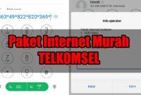 cara-daftar-paket-internet-telkomsel